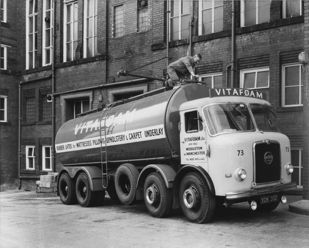 vita truck 1960