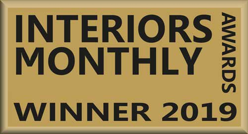 interiors monthly awards