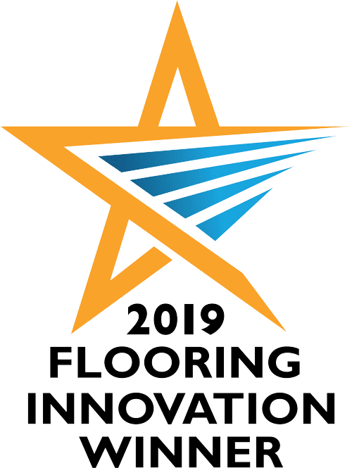 flooring innovation winner icon
