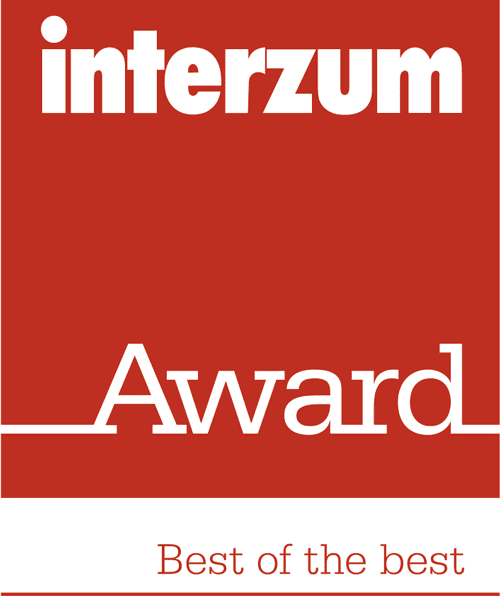 interzum award icon
